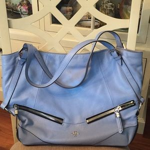 OrYany sky blue shoulder bag, like new condition